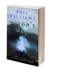wixon's day novel