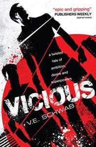 ve schwab vicious
