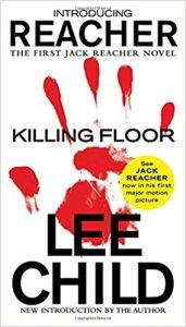 killing floor lee child