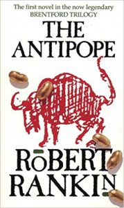antipope robert rankin
