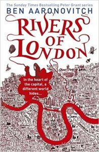 3 Minute Book Reviews: Rivers of London, Scarlet Gospels, Fahrenheit 451