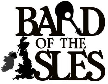 Introducing Bard of the Isles – Read Issue 1 Now!
