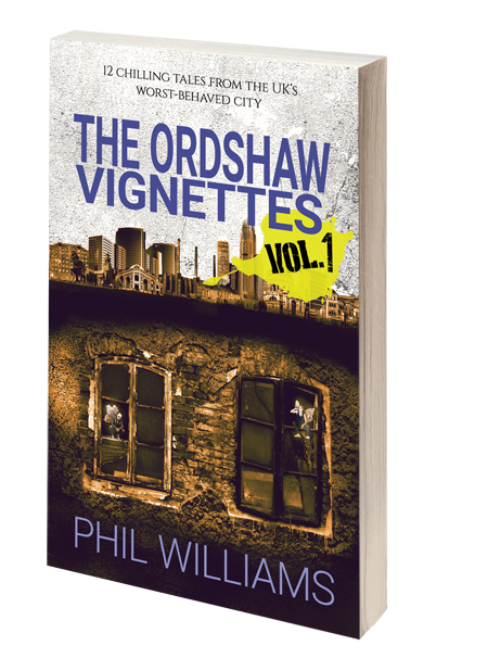 The Ordshaw Vignettes eBook and Other News
