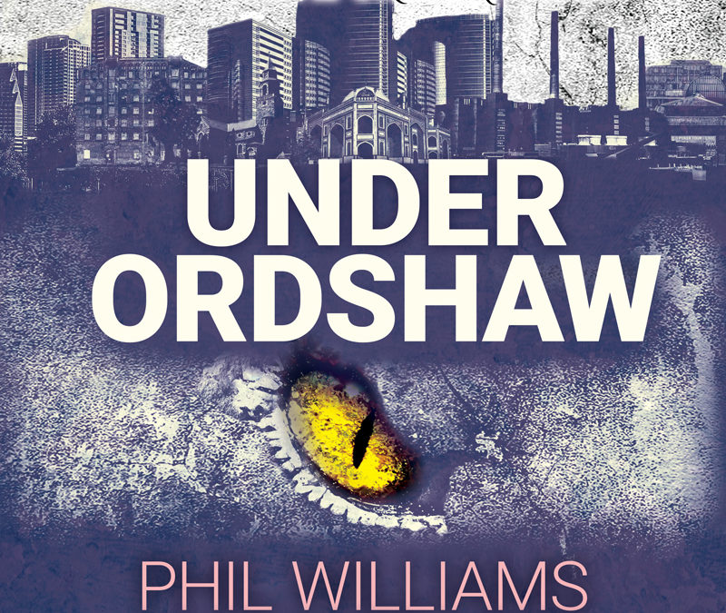 Ordshaw Comes to Audio