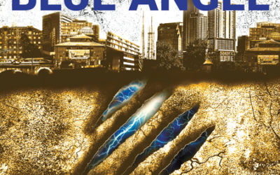 Coming Soon: Blue Angel on Audible