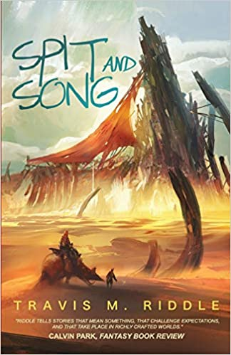 spit and song fantasy book