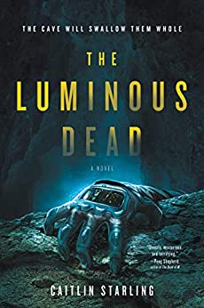 luminous dead book