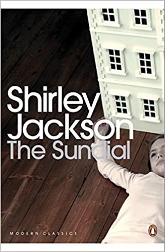 sundial book cover