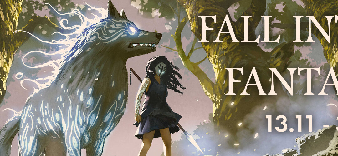 Fall into Fantasy: Bag a Ton of Free Reads