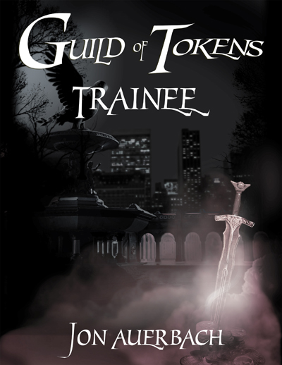 guild of tokens cover