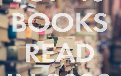 The 40 Best Books I Read in 2020