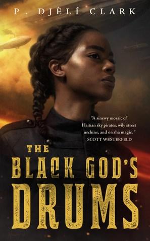 black god's drums