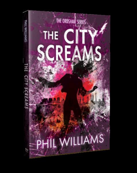 free urban fantasy novella
