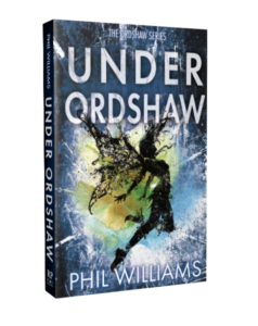 under ordshaw urban fantasy