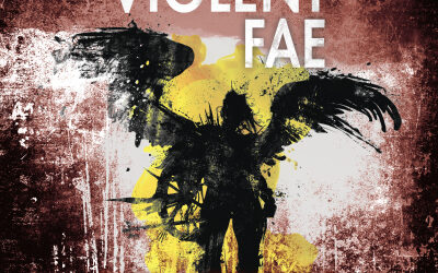 Coming Soon: The Violent Fae Audiobook